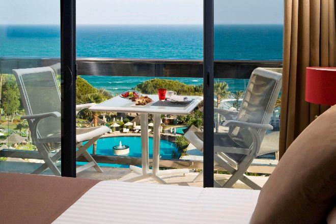 Hotel Gran Meliá Don Pepe en Marbella