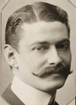 Louis Cartier, creador del primer Tank.