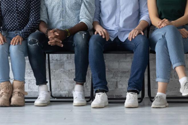 """""""Me siento abandonado"""": la lucha de los universitarios por los trabajos de calidad"""