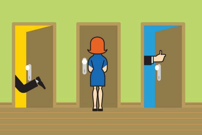 Estas son las puertas de entrada al mercado laboral tras el verano