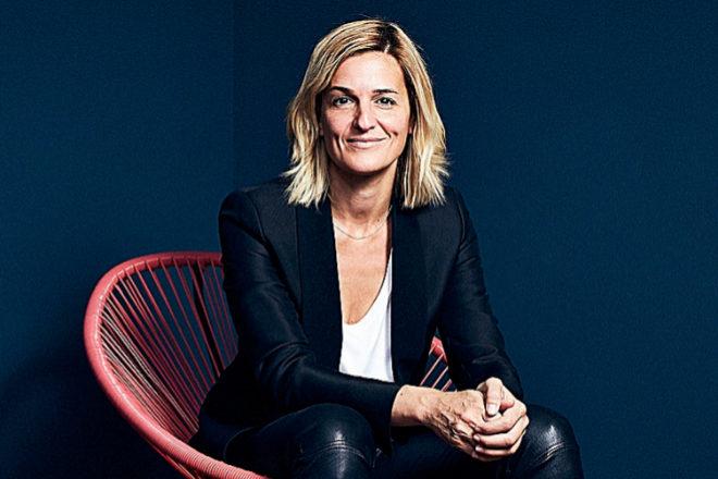 Natalia Martos, fundadora y CEO de Legal Army.