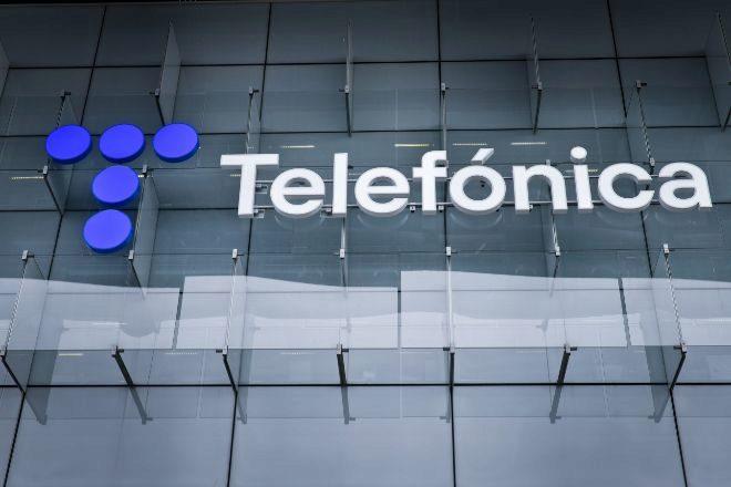 Telefónica vende activos en Colombia a KKR por 170 millones de euros