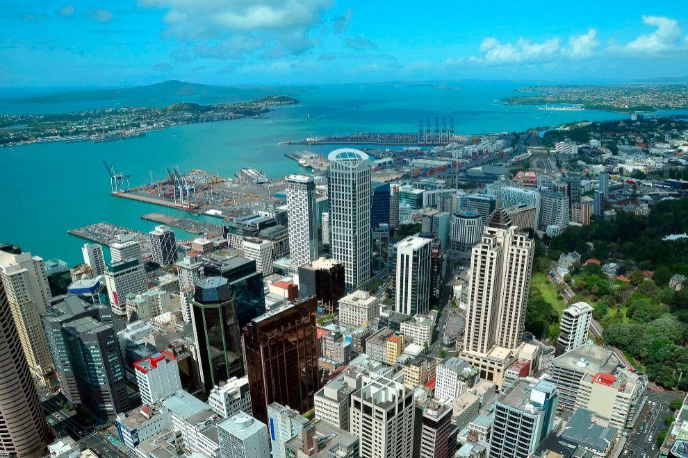 Es la elegida como la mejor ciudad del mundo para vivir, desbancando...