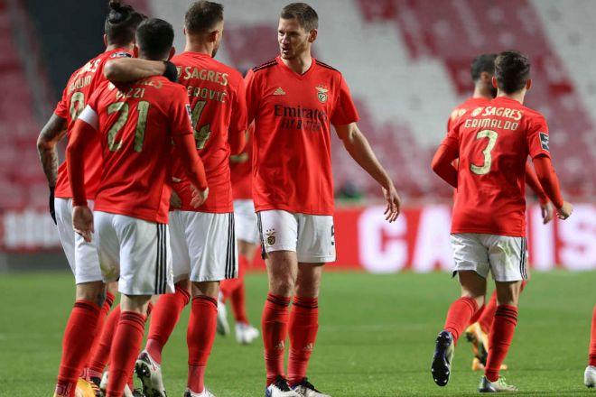 El regulador luso investiga infracciones con las acciones del Benfica