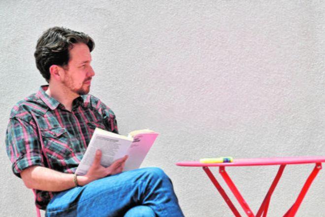 El exvicepresidente y líder de Podemos Pablo Iglesias.