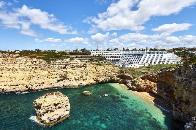 Tivoli Carvoeiro, hotel adquirido por Azora que operará NH: