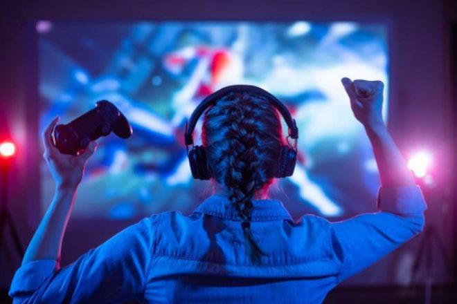 Profesiones para toda la vida en el sector de los videojuegos