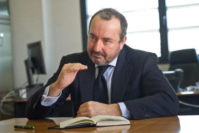 Ignacio Martos, presidente de Tinsa.