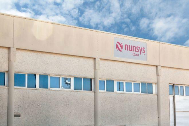Sede de Nunsys.