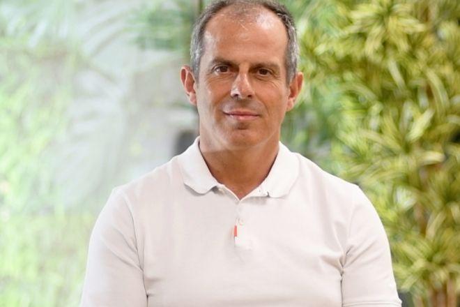 Ignacio Serrat, nuevo director general de Buddy.