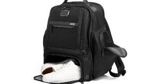 mochila para viajar de Tumi