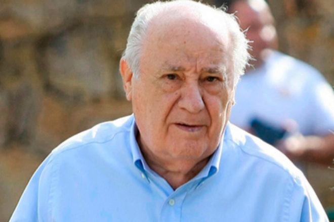 Pontegadea, de Amancio Ortega, es la mayor oficina familiar de inversión en España.