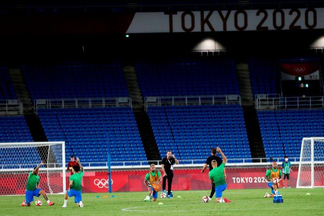 Los Juegos Olímpicos de Tokio, punto de inflexión para el patrocinio deportivo