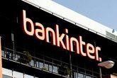 Sede de Bankinter en Alcobendas, Madrid.