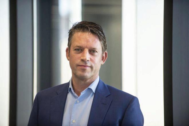 El consejero delegado de AQ Acentor, Sven Schoel