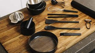 Cedric Grolet debuta en el diseño de utensilios con una colección de...