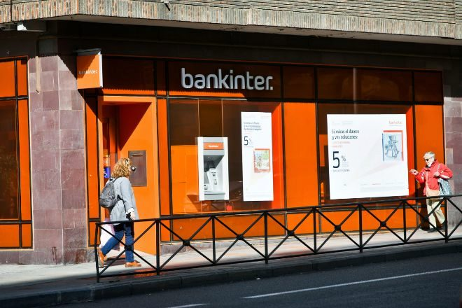 Bankinter exprime su cuenta al 5%: atrae 10.000 millones en cinco años y medio
