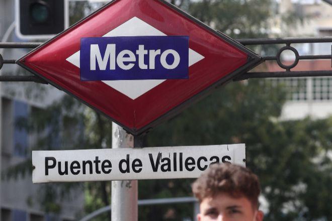 Metro de Madrid prevé cerrar el año con 451 millones de viajeros