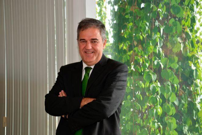 Ramón Alejandro, presidente de Saica.