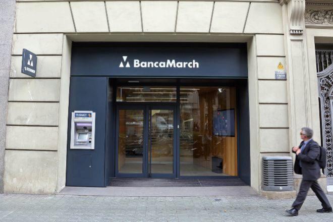 Juan March Delgado deja el consejo de Banca March y será sustituido por su hija Catalina March
