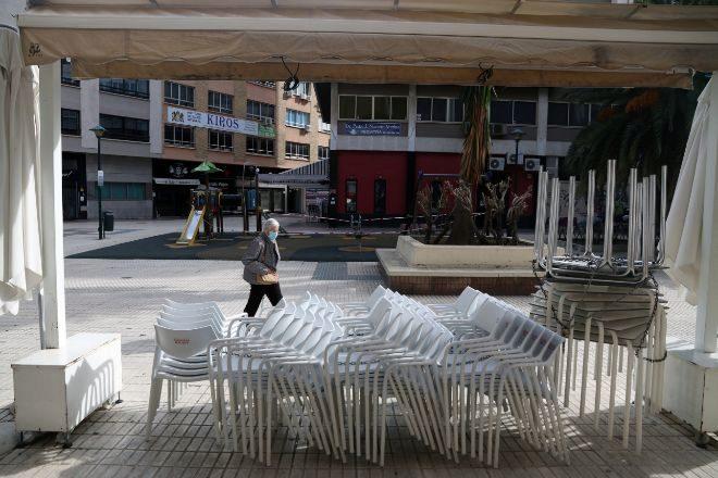 Condenan a una aseguradora a pagar 80.000 euros a un bar que cerró por la pandemia