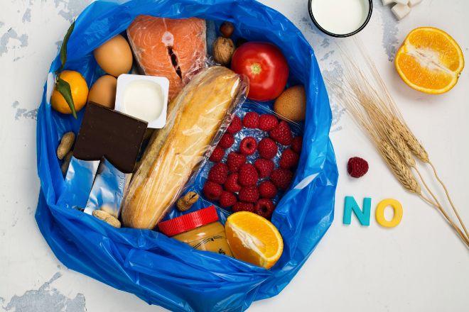 El 40% de la alimentación que se produce va a la basura