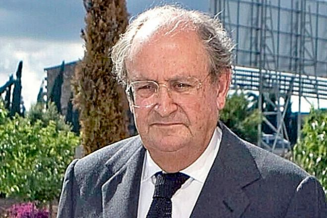 Juan March deja Banca March y le sucede su hija Catalina
