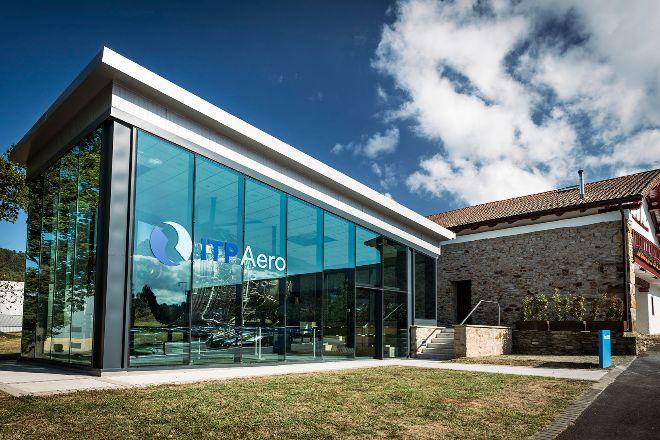ITP Aero factura cerca de 900 millones de euros al año.