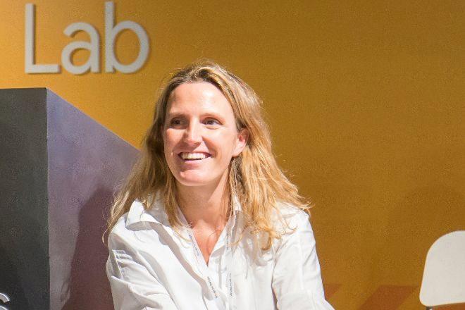 Sofía Benjumea, directora del programa Google for Start Up EMEA.
