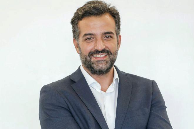 Christian Crespo, fundador de icloudCompliance.