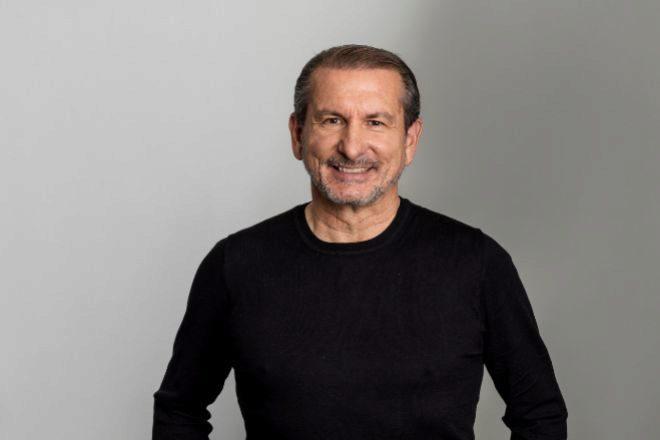 Roland Folz, CEO de Solarisbank.