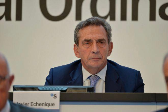 La salida de Echenique de Sabadell obliga a buscar un vicepresidente