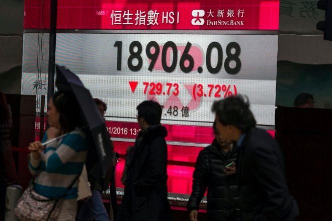 Por qué China siembra el desconcierto en los mercados