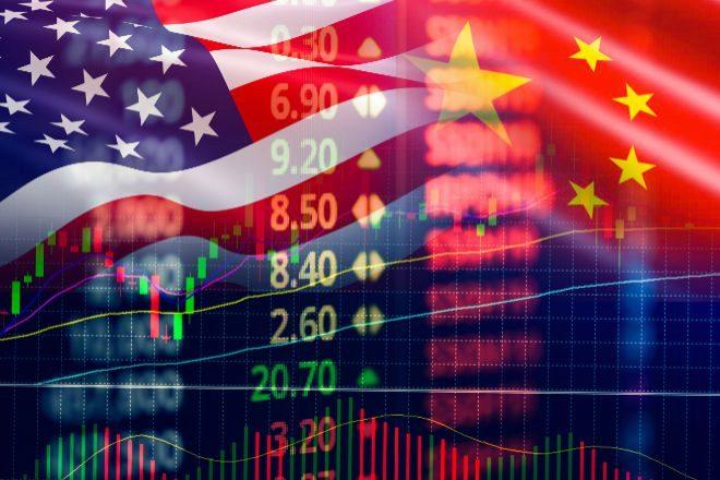 El dinero sale de Asia hacia el bono de EEUU y lleva el rendimiento hacia mínimos