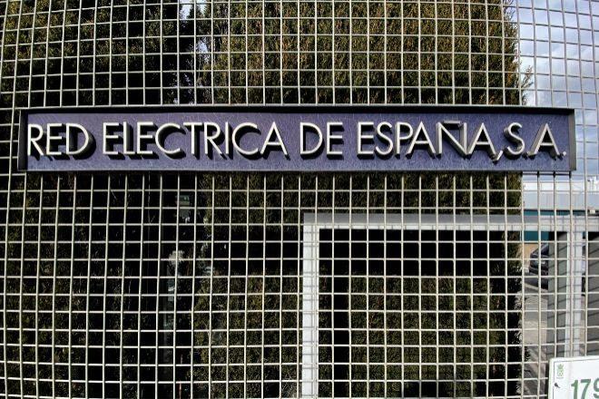 Sede de Red Eléctrica en Alcobendas (Madrid).