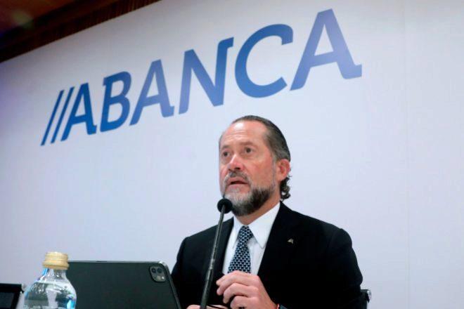 Juan Carlos Escotet es el presidente de Abanca.