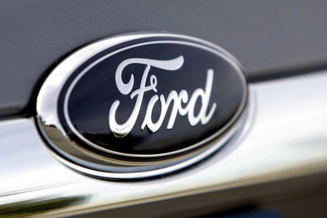 Ford se anota unos beneficios de 3.823 millones de dólares en el primer semestre