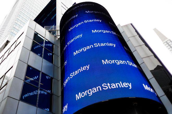 Morgan Stanley ha sido uno de los grandes defensores de la vuelta a la oficina.