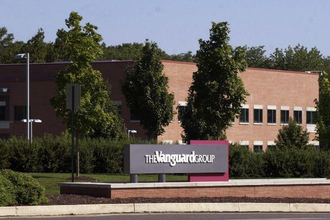 Vanguard ha captado 200.000 millones de dólares de inversiones en ETF.