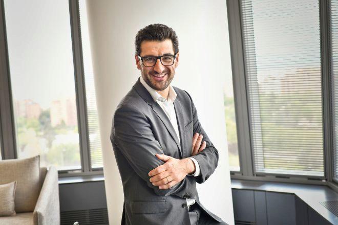 Hugo Écija, presidente ejecutivo y fundador del despacho de abogados Ecija.