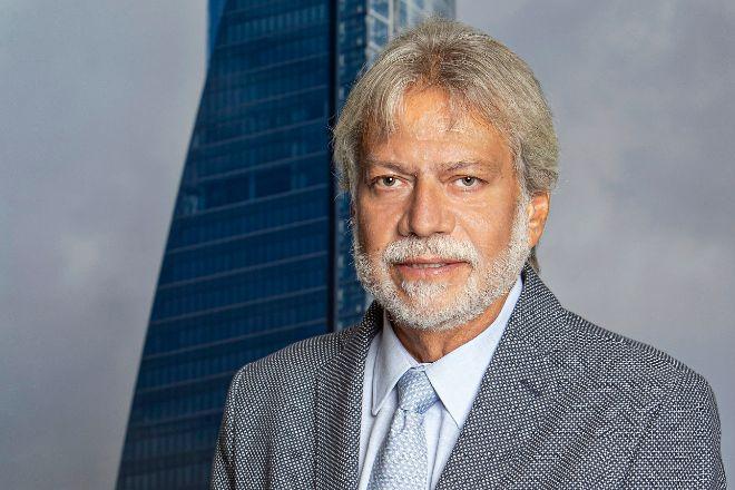 Luis Amodio es el presidente de OHLA.
