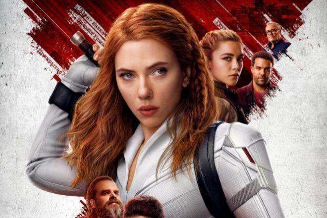 Scarlett Johansson dice que perderá 50 millones de dólares por el estreno simultáneo en cines y en Disney +.