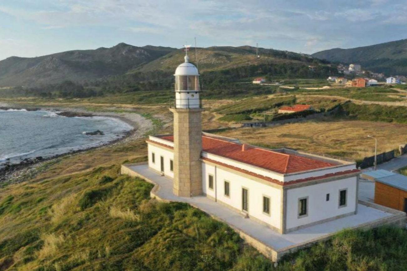 Construido entre 1913 y 1921 por el ingeniero Salvador López Miño,...