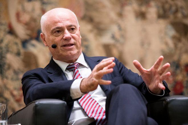 José Manuel Campa es el presidente de la Agencia Bancaria Europea (EBA).