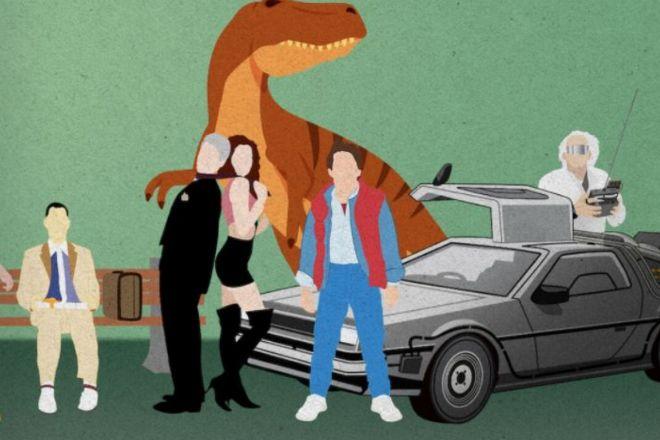 Imagen promocional de la serie documental.