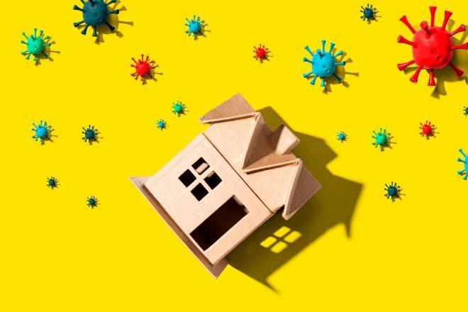 Cómo han cambiado pandemia y el teletrabajo las prioridades de los españoles en la búsqueda de vivienda
