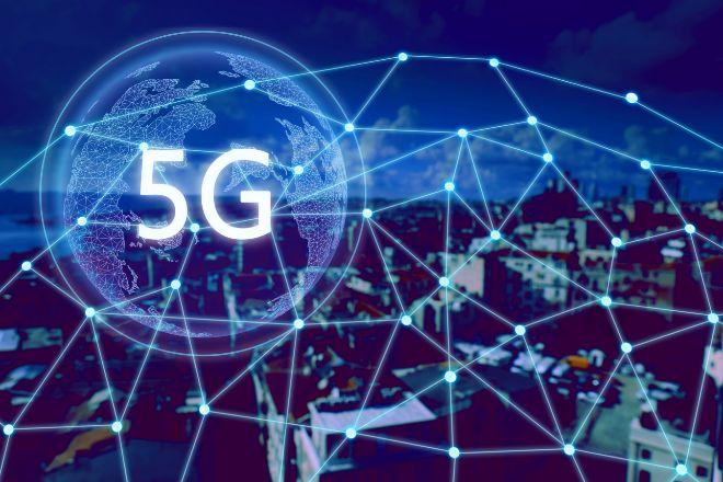 Telefónica, Orange y Vodafone desembolsarán más de 1.000 millones de euros por el 5G
