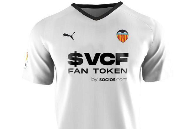 El Valencia CF ha alcanzado un acuerdo con la empresa Chiliz, creadora de los Fan Tokens deportivos y de la plataforma de fan engagement Socios.com, para lanzar su Fan Token $VC.