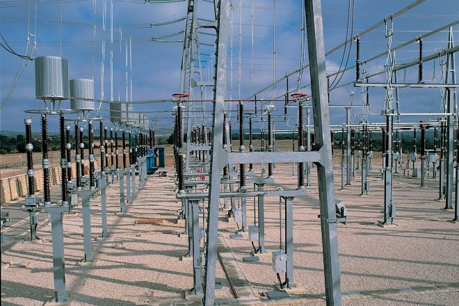 REE impulsa la digitalización en la red eléctrica