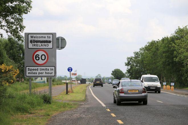 La frontera entre Irlanda del Norte y la República de Irlanda es ahora el problema más espinoso del Brexit.